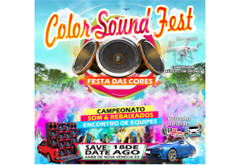 Color Sound Fest